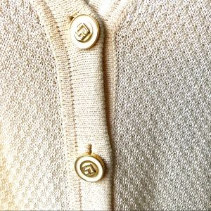 St. John Sweaters - St John Collection by Marie Gray Petite